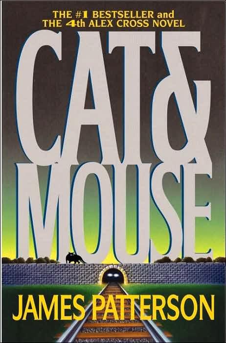 Džejms Paterson - Mačka i miš Cat-and-mouse