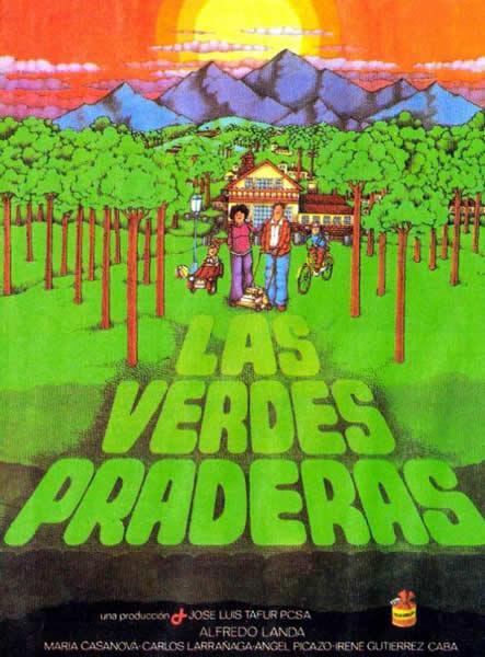 Cual es la mejor pelicula de Alfredo Landa Las-verdes-praderas