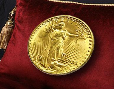 la moneda mas cara del mundo se vendió en 7.590.000 dolares ! INCREÍBLE! Slide_issue_36045