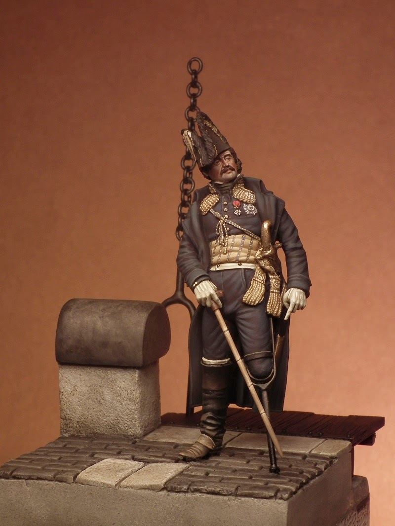 Général DAUMESNIL par BONO (FINI) Daumensil