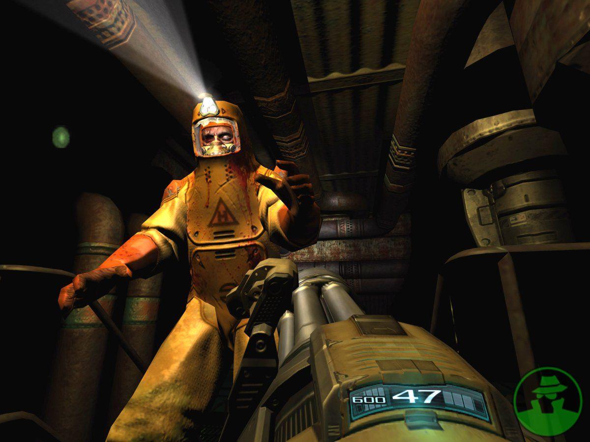 Doom 3 PC להורדה למחשב לינקים מהירים Doom-3-resurrection-of-evil-20050105111750107