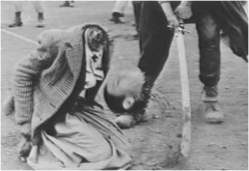 """Un film sur """" Mahomet """" crée des troubles  - Page 4 Islamic_beheading"""