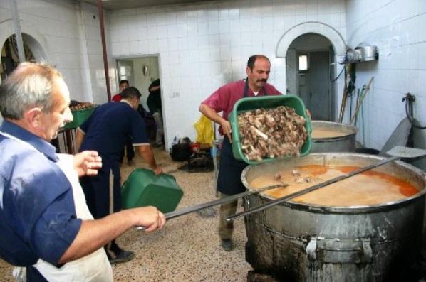 ما هى المدينة العربية التى لا يجوع فيها شخص أبداً 790405611