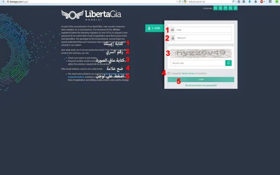 العمل و جني ما بين 60 إلى 1600دولار شهريا شركة التسويق  LiberTagia 3%2C