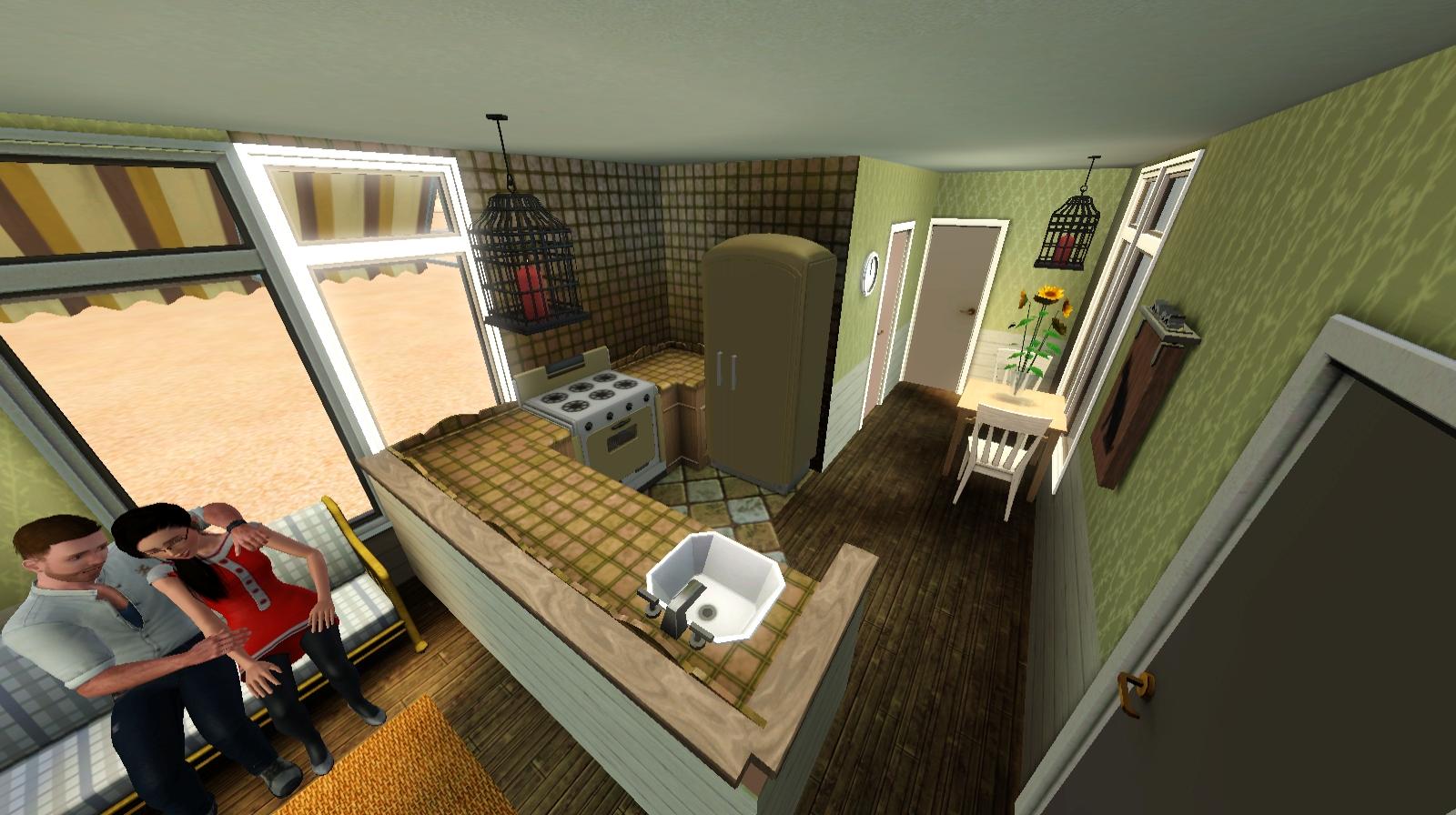 [Descarga] Casa Oasis. Screenshot-1119