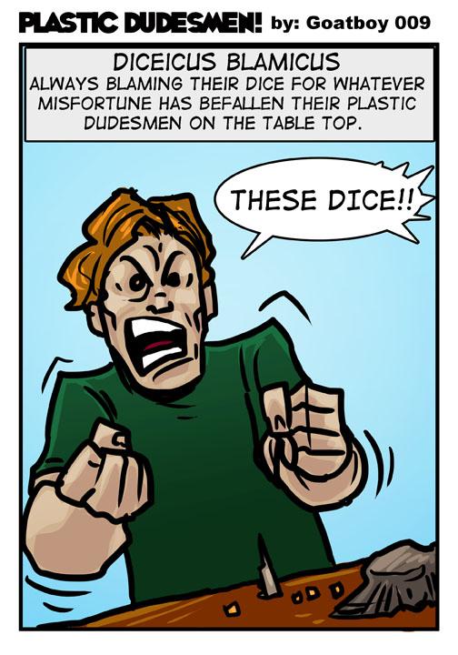 [Humour 40K] Collection d'images humoristiques - Page 39 Plasticdudesmen009