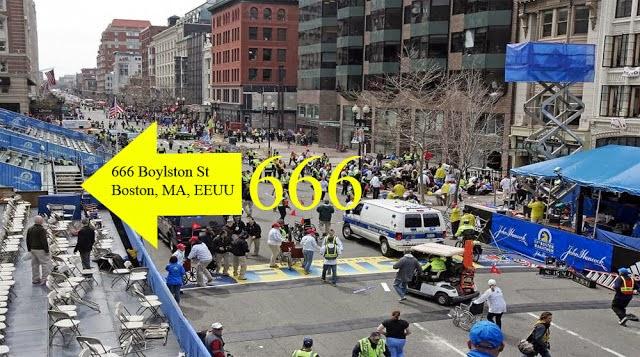 Où VAS LE MONDE IMMONDE Boston-666