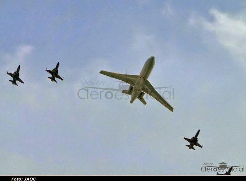 Centenario Fuerza Aerea Mexicana. - Página 4 DSC06459