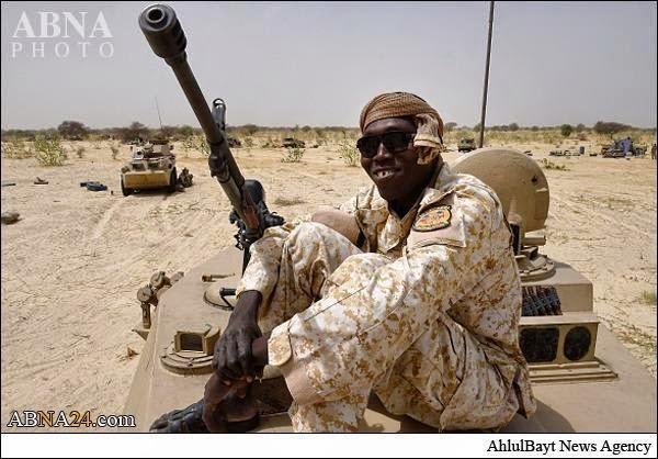 Chad Chad%2Bgovernment%2Bforces%2Bto%2Buse%2BChina-made%2Bwheeled%2Bassault%2Bguns%2B5