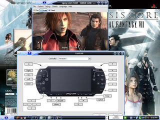 DOWNLOAD EMULATOR PSP FOR PC dan caranya  5