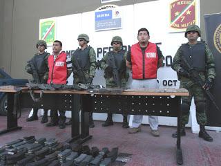 Viernes sangriento en Nuevo León 1005690