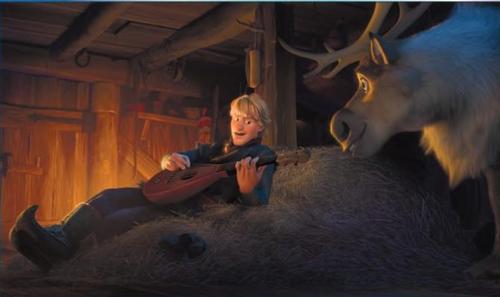 [Walt Disney] La Reine des Neiges (2013) - Sujet d'avant-sortie avec SPOILERS - Page 4 Tumblr_inline_msax7hrWJQ1qz4rgp