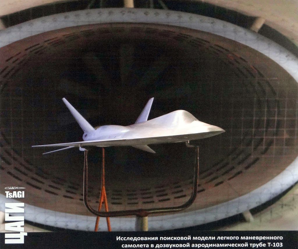 5th gen light mulltirole fighter/Mikoyan LMFS - Page 17 Ruso_stealth