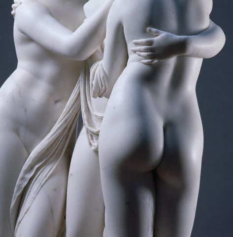 Antonio Canova   1757 - 1822  Arte128a