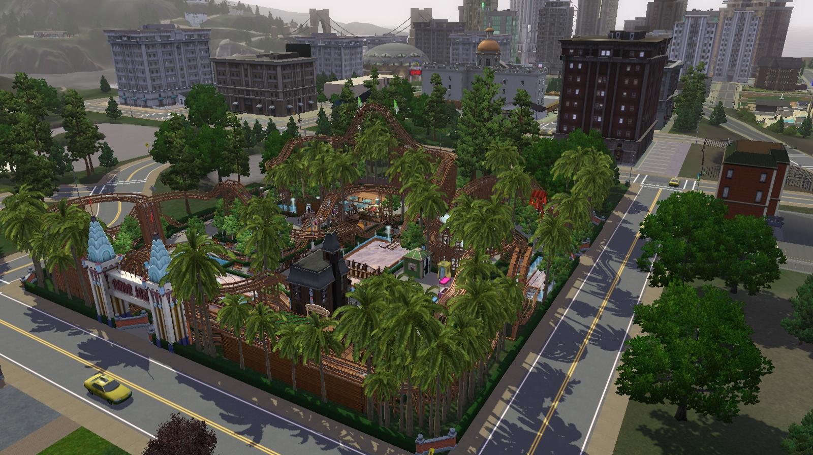 [Descarga] Parque Adventure Park. Screenshot-46
