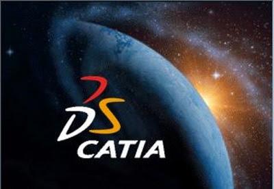 اسطوانة تعليم برنامج كاتيا - Catia VTN Tutorials Catia_Logo