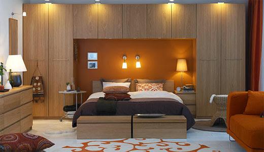 صور تصاميم ديكورات غرف نوم مودرن رائعة 2014 Bedroom Decoration  Bedroom1
