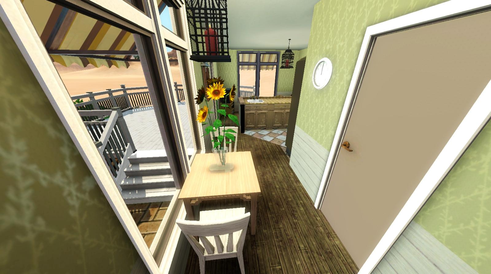 [Descarga] Casa Oasis. Screenshot-1121