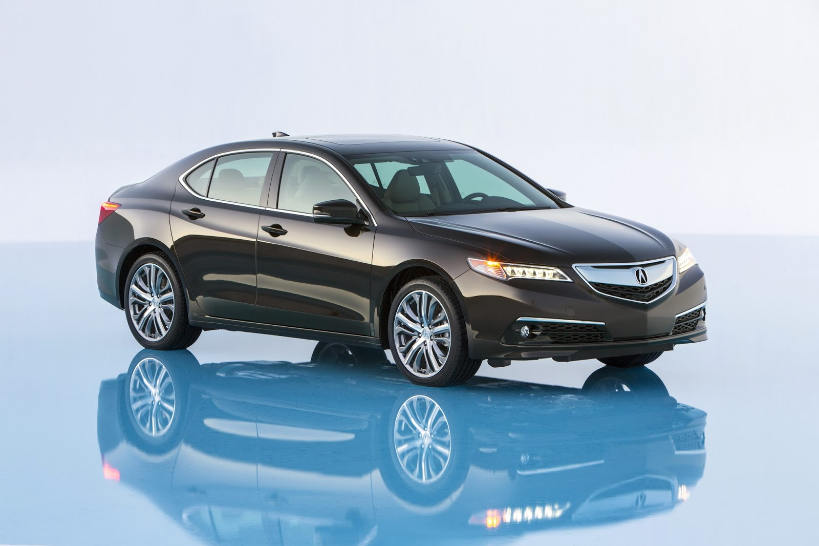 2014 - [Acura] TLX - Page 2 Acura-2015-TLX-14
