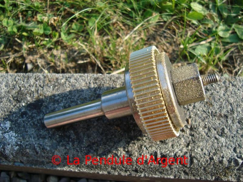 Production d'un mécanisme d'horloge , post #2 le taillage des roues Taillage13-reduit