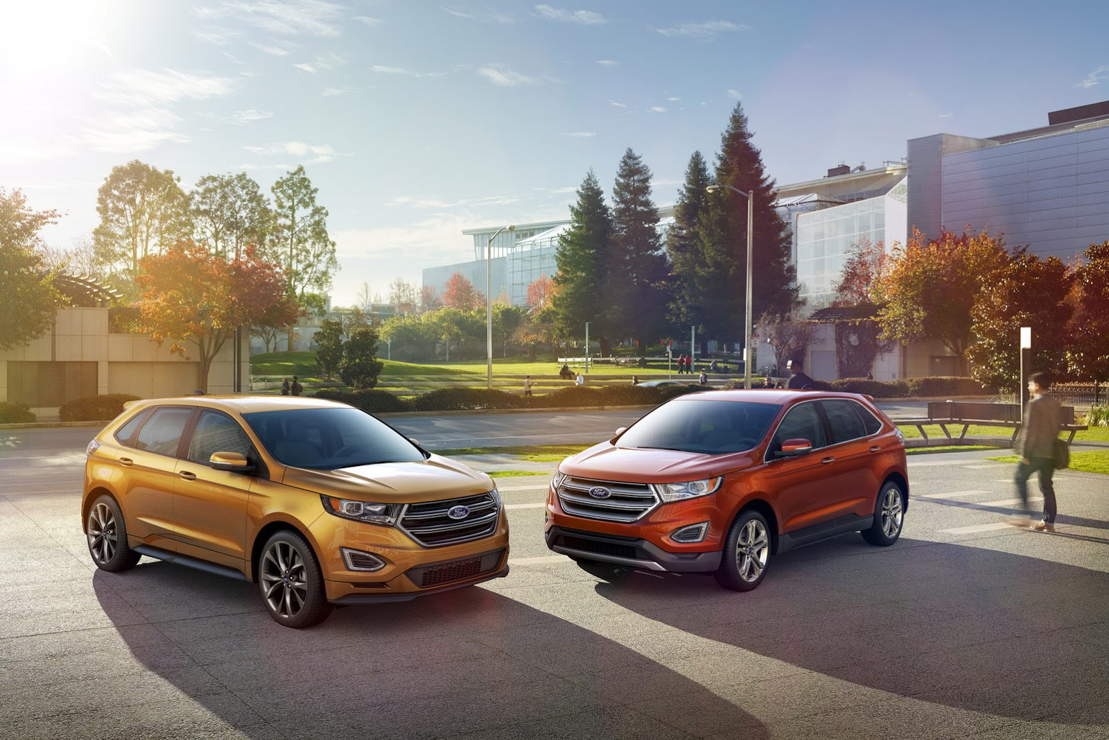 2015 - [Ford] Edge II - Page 2 2015-Ford-Edge-10