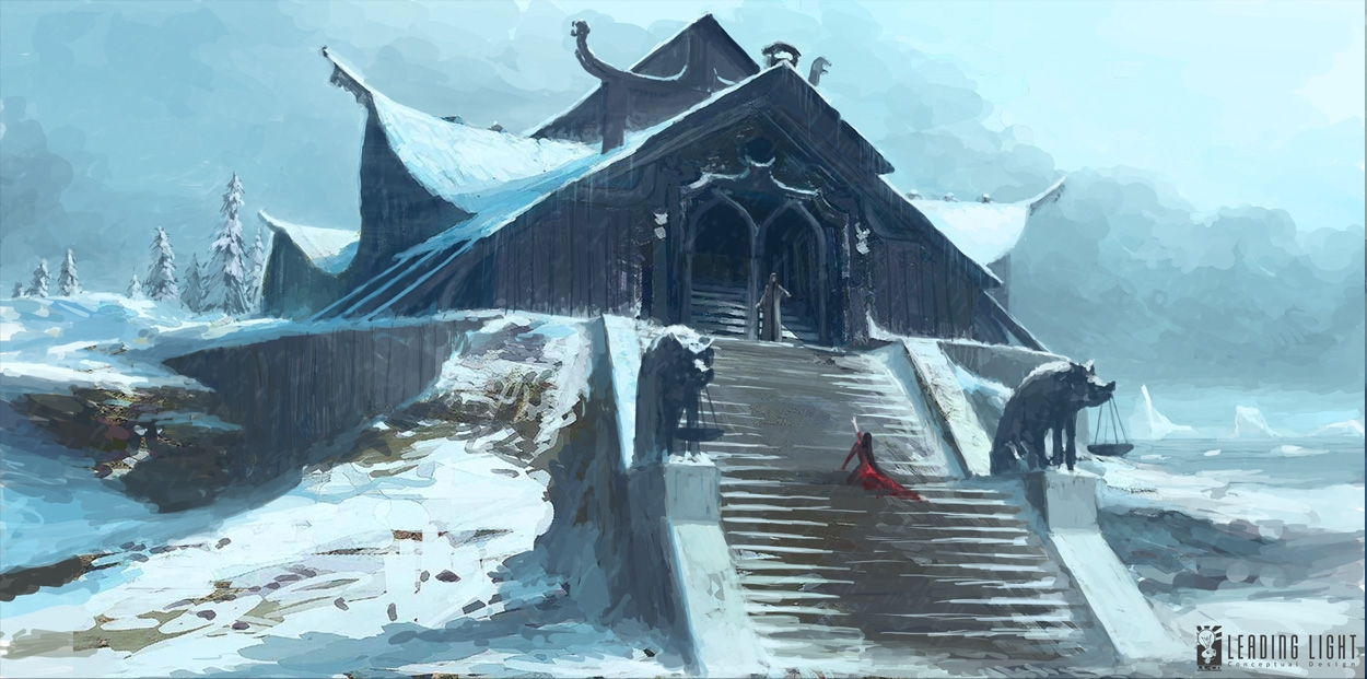 Rocksolid 1250x621_123_Heorot_2d_fantasy_architecture_snow_winter_picture_image_digital_art