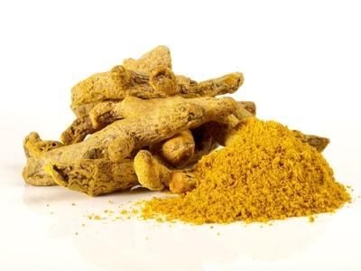 Ayurveda - tradicionalna Indijska medicina - Page 3 Kurkuma-hrana