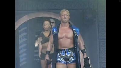 'Restling Rewind: TNA iMPACT 5/18/2006 010