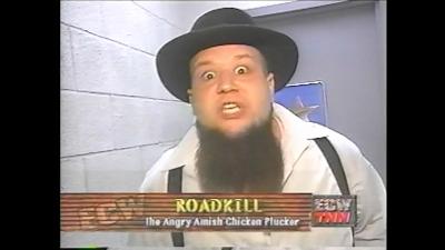 'Restling Rewind: ECW on TNN Episode 1 0023