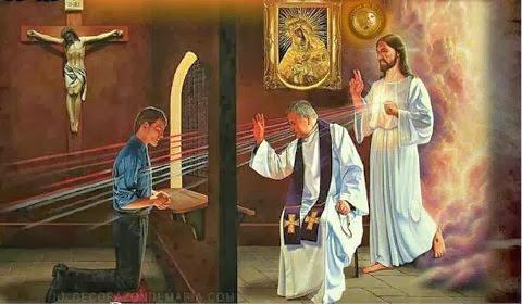 Citation 29/Pierre/Je te donnerai les clefs du Royaume des cieux.../ Confesion2