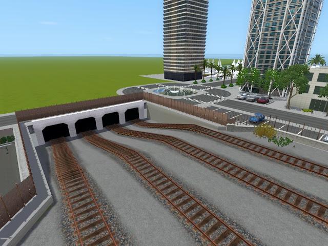 Barcelona (en proceso) - Beta disponible! Screenshot-39