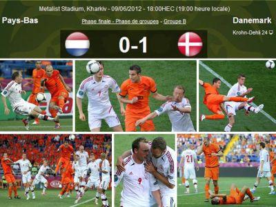 ### Giải Túc Cầu Euro 2012 ### HoaLanDanMach-0-1-Vntvnd