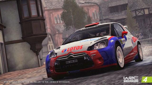 أحصل على اللعبة المذهلة | WRC 4 FIA World Rally | مجانا 2-1386691880