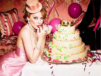Kylie Minogue >> Noticias y rumores - Página 21 Birthday