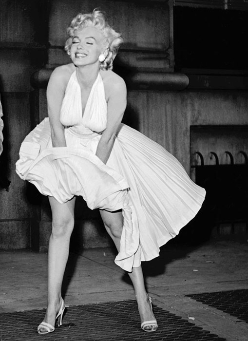 Historical Challenge (Not monthly) 10727962-marilyn-monroe-white-dress-unique-licensing
