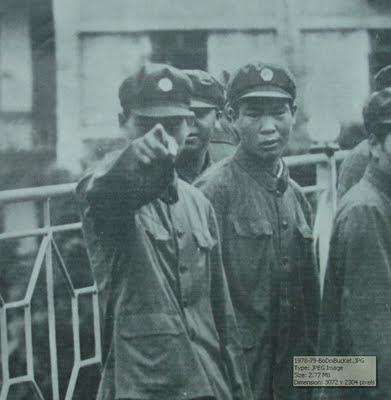 Tưởng nhớ liệt sĩ Lê Đình Chinh 1978-79-BoDoiBucKet