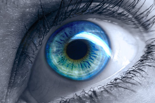 Scientists Discover That Eyes Are Windows To The Soul  Your-eye-colourr