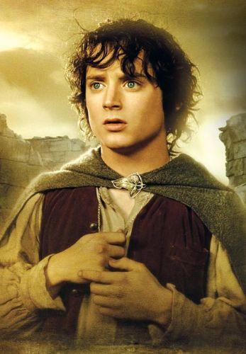 Què tenen en comú...) Frodo