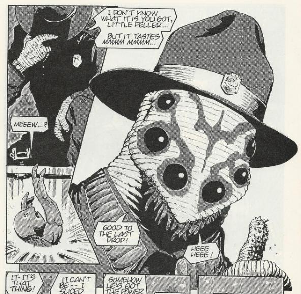 Les comics que vous lisez en ce moment - Page 3 24-4