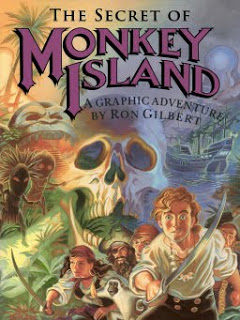 The Secret Of Monkey Island  The_Secret_of_Monkey_Island_artwork