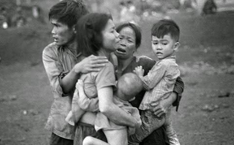 không - 42 tháng Tư và cuộc chiến không bom đạn Vietnam-war-1965