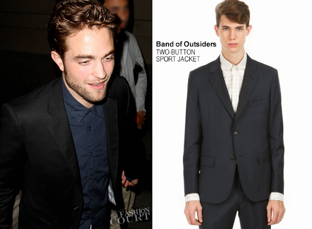 Articulos Sobre Rob - Página 29 Robert-pattinson-in-band-outsiders-jimmy-kimmel-live