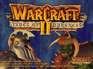 Videojuegos que debes jugar antes de morir Warcraft2