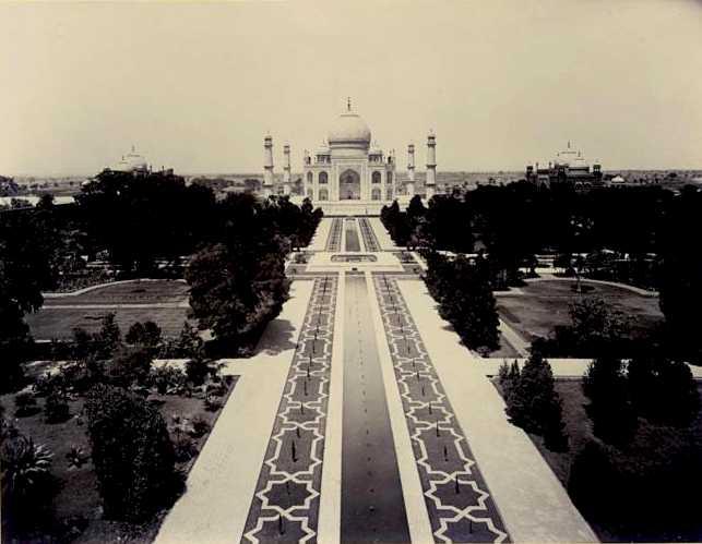 தாஜ்  மஹால் Taj Mahal  Taj%2BMahal%2B-%2BVery%2BRare%2BPhoto%2BCollection%2B%25285%2529