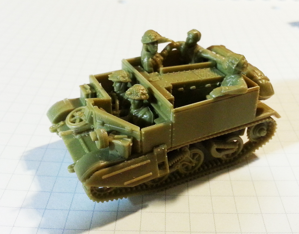 Universal Carrier 18