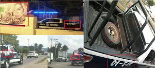 Policías Municipales y Templarios se unen y atacan a Comandante desertor de la organización Templaria  976352_663035690393136_1121513235_o