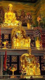 Hảo tự ố tăng thời bang vô đạo Hochiminh-tho-danlambao