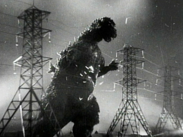 Godzilla Godzillamininfo1954