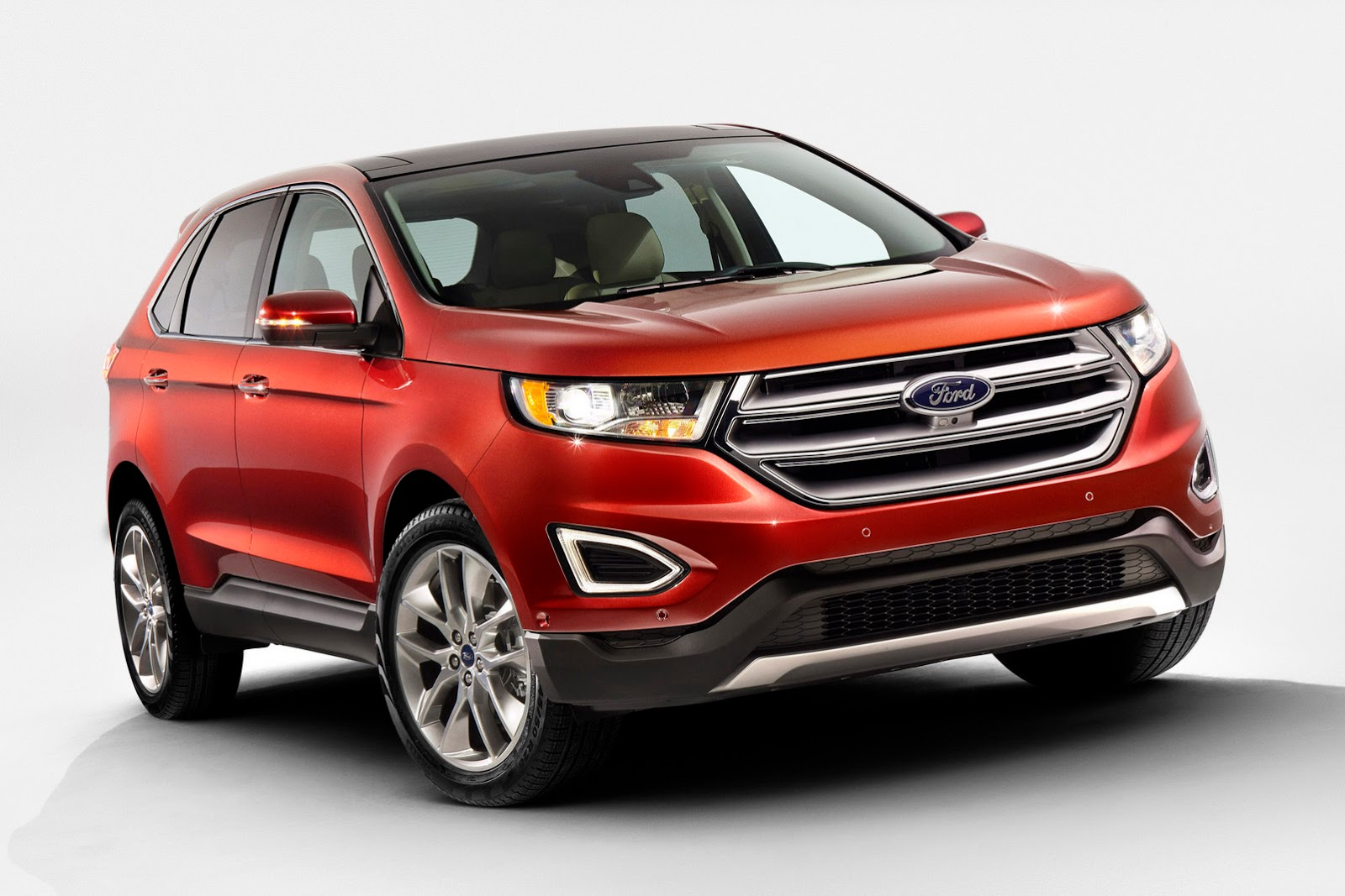 2015 - [Ford] Edge II - Page 2 2015-Ford-Edge-12