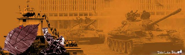 không - Còn Cờ Đỏ Sao Vàng, Cờ Máu Thì Không Bao Giờ Có Độc Lập, Tự Do, Hạnh Phúc 30-04-1975-den-danlambao